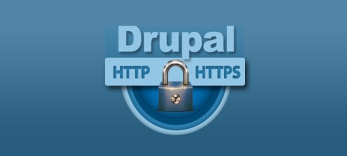 drupa forzare il redirect https