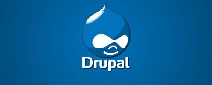 versione di Drupal