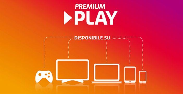 Come attivare Premium Play Mobilità