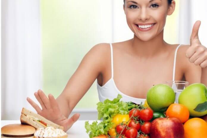 Come combattere la cellulite a tavola
