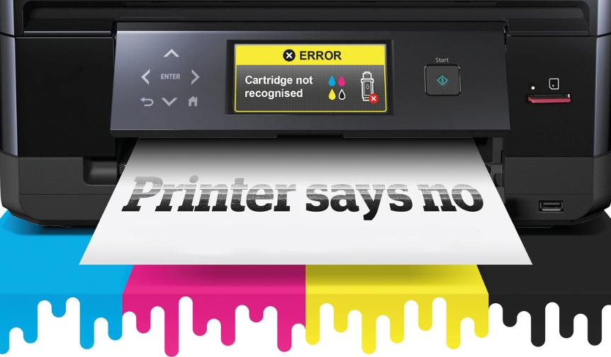 Come disattivare gli aggiornamenti automatici nelle stampanti Epson barra degli strumenti