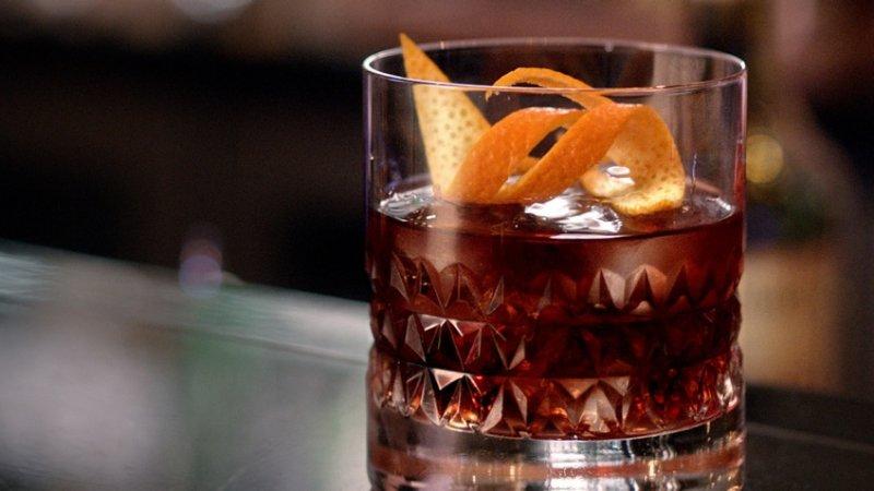 Come preparare il cocktail Bentley