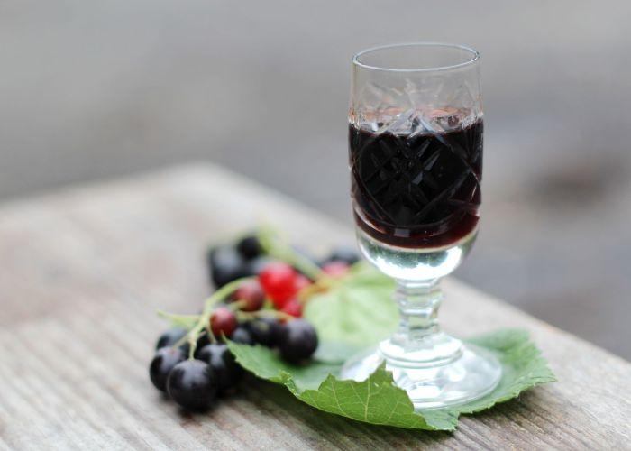 Come fare il liquore di ginepro