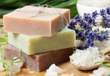 Come fare il sapone a casa (metodo a freddo)