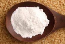 Come fare la farina di riso