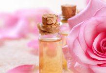 Come fare l'acqua di rose