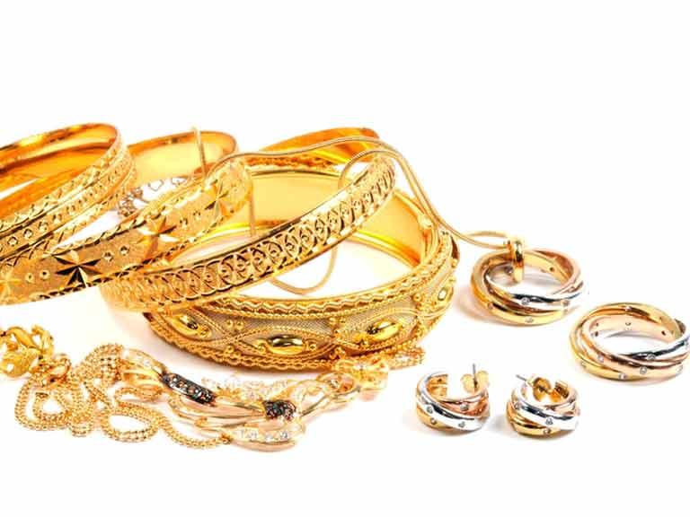 Come pulire gli oggetti d'oro