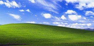 Come recuperare lo sfondo del desktop su Windows XP
