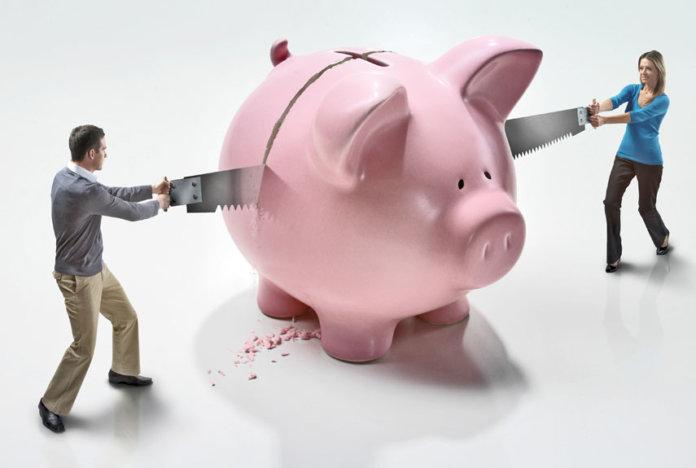 Come ripartire le spese del matrimonio