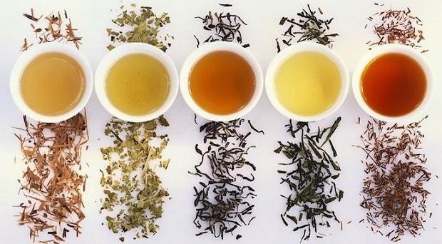 Come si prepara il tè
