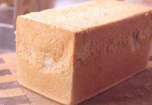 Come tagliare il pane a cassetta per i canapè