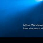 Cosa succede se installo windows e non attivo la licenza