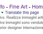 Meta description esempio