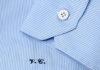 Ricamare le iniziali sulla camicia