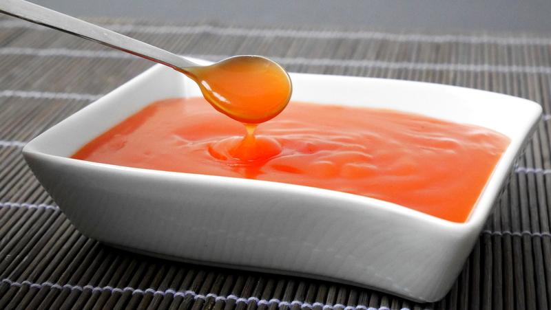 Coma fare la salsa agrodolce