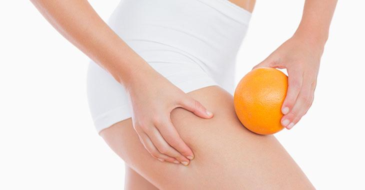 suggerimenti che aiutano a ridurre la cellulite
