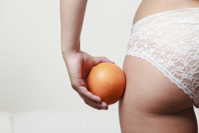 7 metodi efficaci per combattere la cellulite
