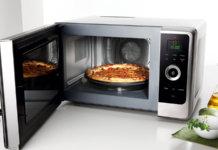 Come cucinare con il forno a microonde