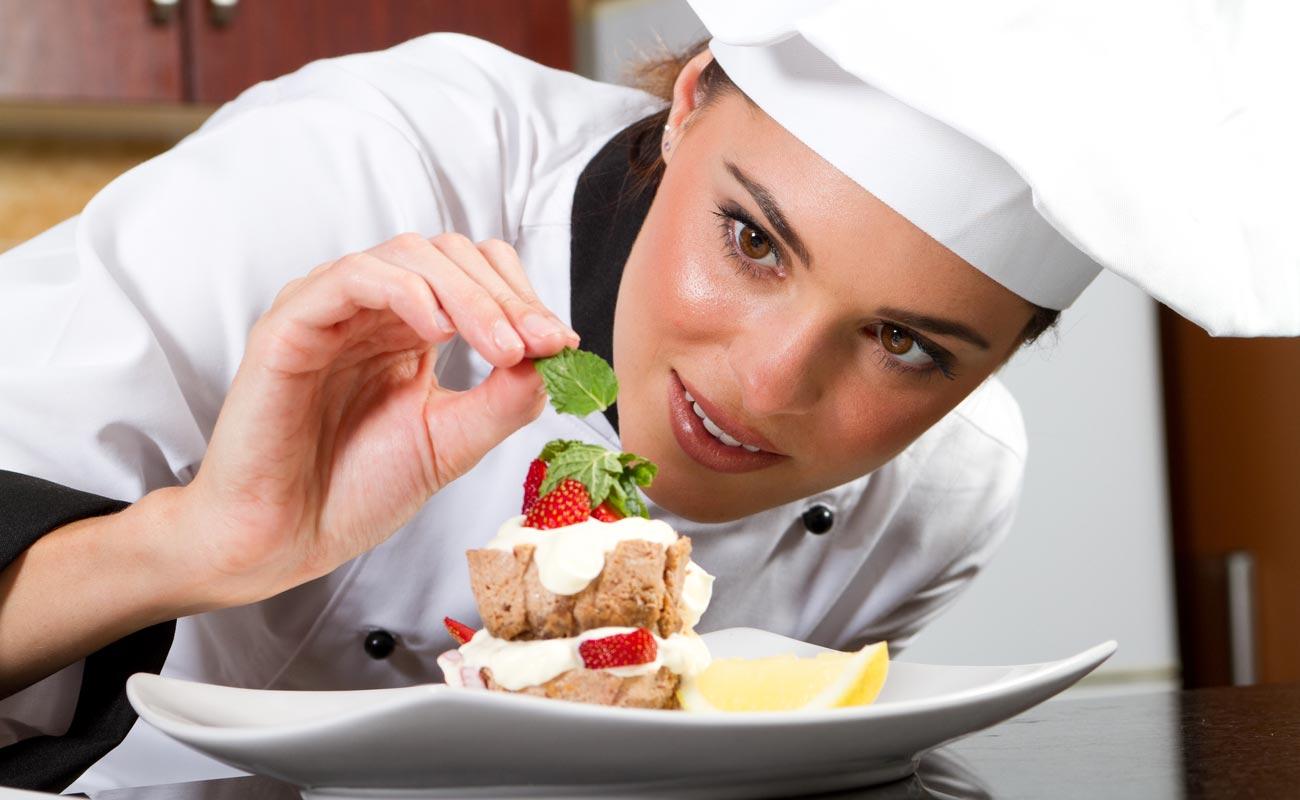 Come diventare uno chef