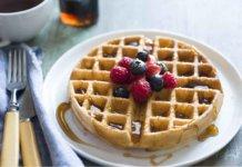 Come fare i waffle di Rufus