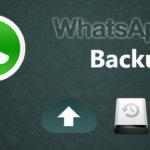 Come fare il backup di WhatsApp
