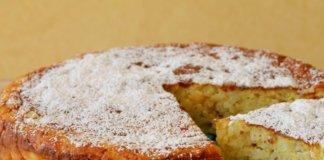 Come fare il dolce di riso e frutti canditi