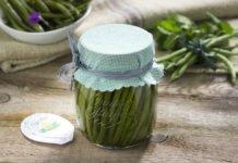 Come fare la conserva di fagiolini al naturale