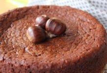 Come fare la torta di castagne