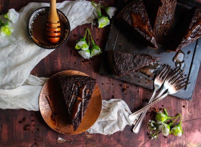 Come fare la torta di prugne