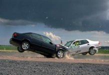 Cosa fare di fronte ad un incidente stradale