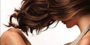 Uso cosmetico della maionese - capelli