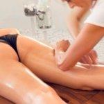 combattere la cellulite massaggio modellante