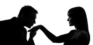 come fare il baciamano
