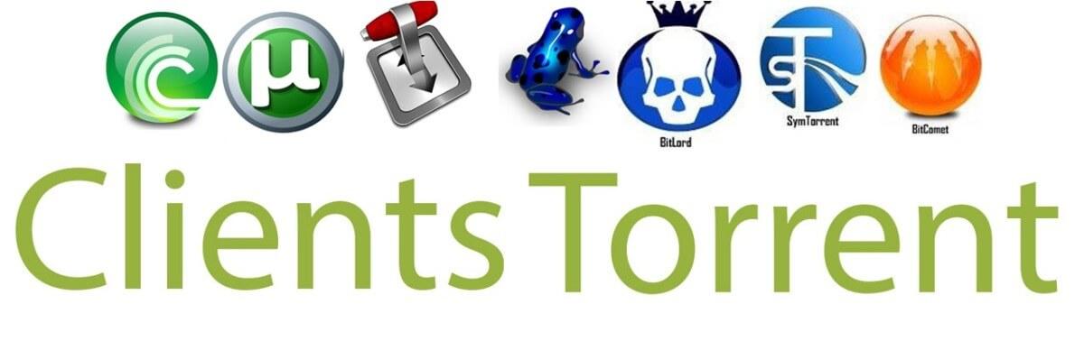 migliori client Torrent