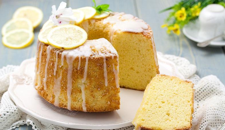 Teglia Cake