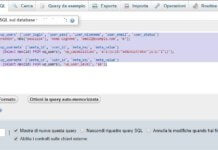 Come Aggiungere un user dal database su Wordpress