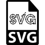 Come aggiungere SVG a WordPress - SVG logo