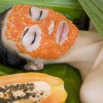 Come eliminare i brufoli dal viso – Papaia
