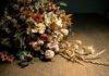 Come essiccare il bouquet