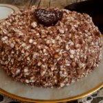 Come fare il dolce di riso con le nocciole
