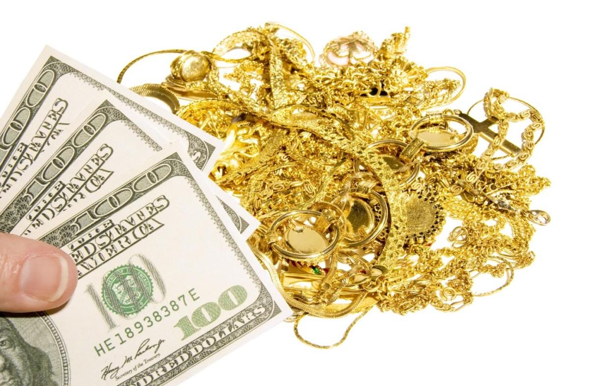 Come vendere l'oro