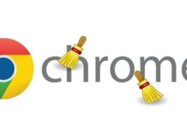 Chrome come cancellare la cache