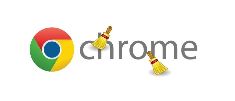 Cancellare la cache di Chrome