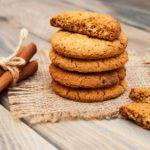 biscottini all'aroma di cannella