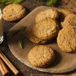 ricetta biscottini all'aroma di cannella