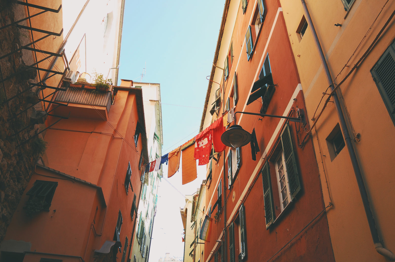 Cosa fare a Genova