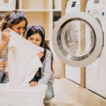 Come Eliminare l'Odore Cattivo dalla Lavatrice