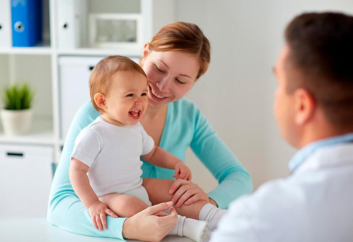 Come curare la plagiocefalia