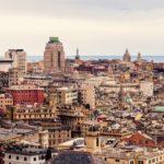 Cosa fare a Genova - Panorama