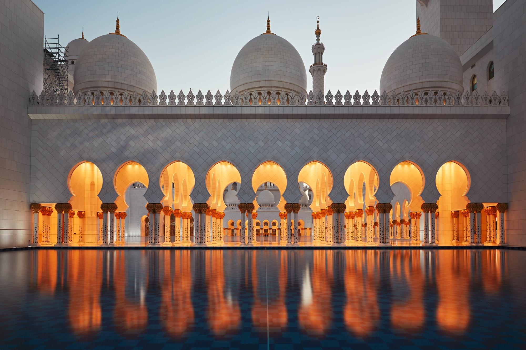 Cosa fare ad Abu Dhabi